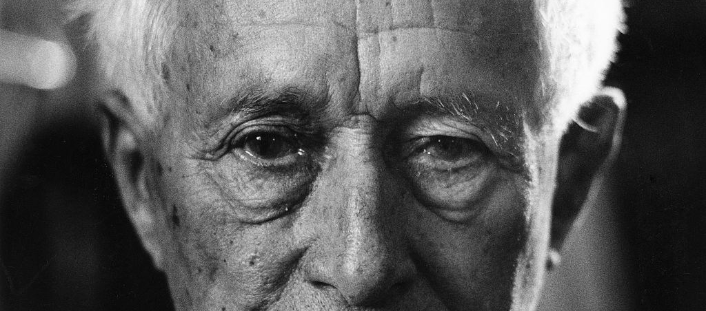 Teología jüngeriana: El pensamiento religioso de ErnstJünger