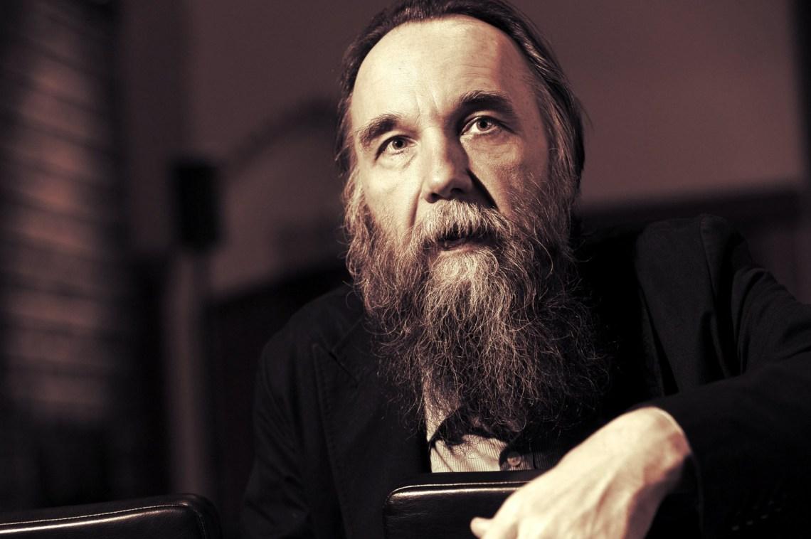 Alexánder Dugin: el filósofo contra el Nuevo OrdenMundial