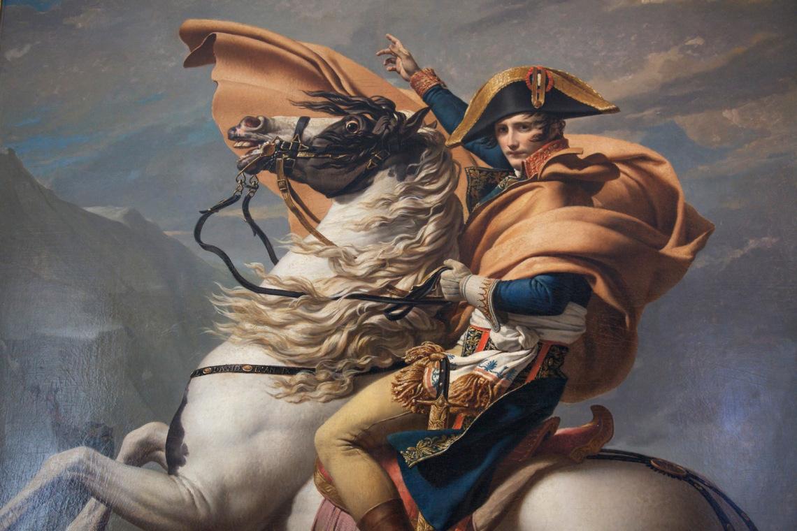 Napoleón a través de la música deBeethoven