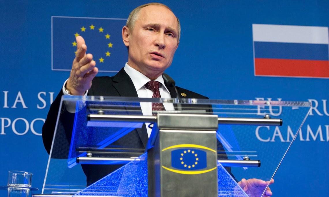 Rusia y Europa: rumbo a una integraciónforzosa