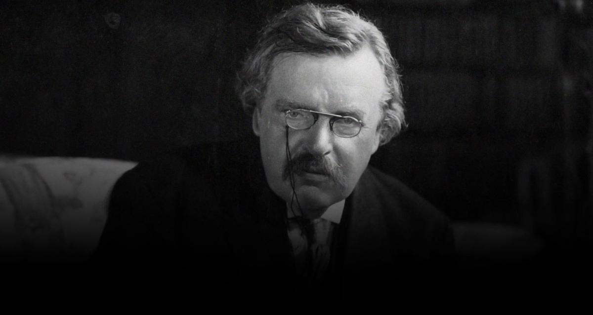 G. K. Chesterton: reflexiones sobre un socialismocristiano