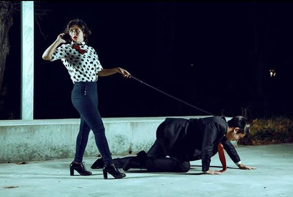 Sofía Rincón: «me parece divertido ver rabiar a lasfeministas»